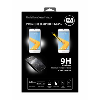 3x cofi1453® Panzer Schutz Glas 9H Tempered Glass Display Schutz Folie Display Glas Screen Protector für HTC One A9S