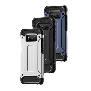 Panzerhülle Outdoor Handy Hülle Panzer HYBRID ARMOR für Iphone 7 PLUS
